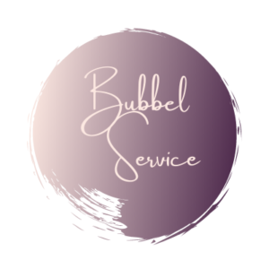 Bubbel Service