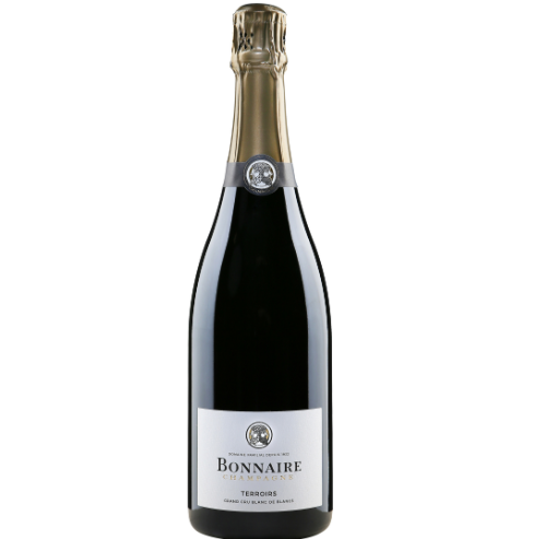 Bonnaire - Terroirs - Grand Cru Blanc de Blancs