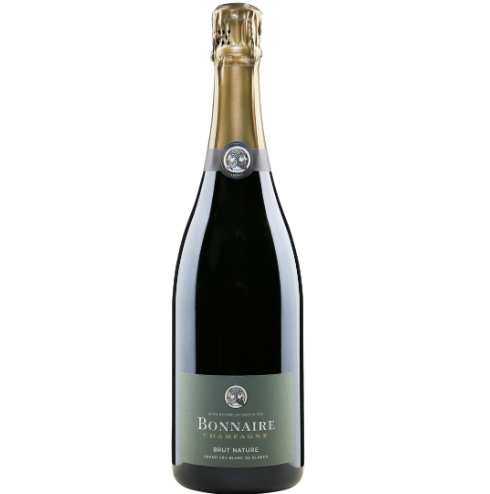 Bonnaire - Brut Nature - Grand Cru Blanc de Blancs